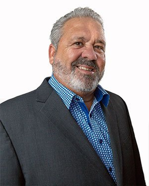 Steven Gonzalez Sr., Owner