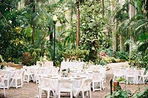 Venue - Sunken Gardens
