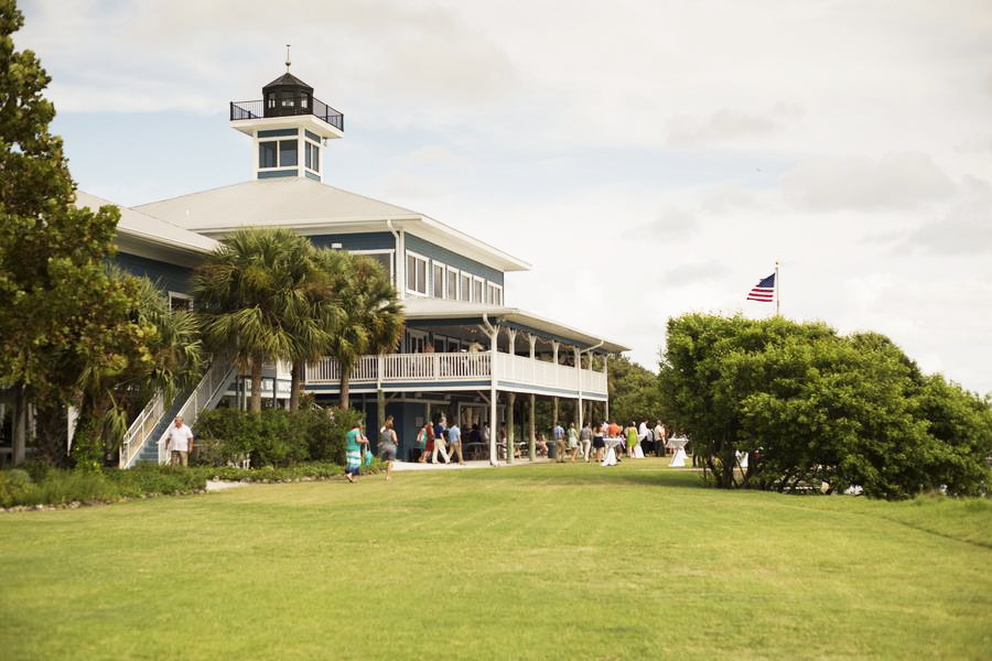 Tampa Bay Watch Marine Center